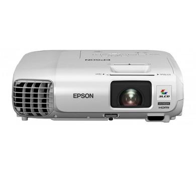 Epson EB-W29 3LCD + DOPRAVA ZDARMA