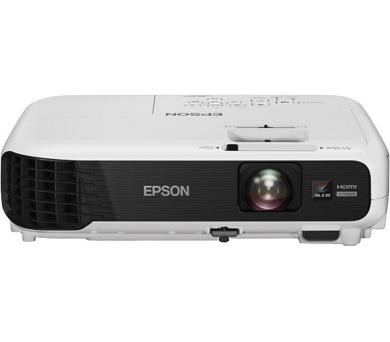 Epson EB-W04 3LCD + DOPRAVA ZDARMA