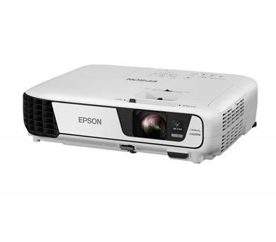 Epson EB-W32 3LCD + DOPRAVA ZDARMA