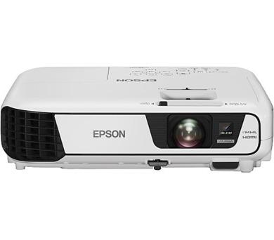Epson EB-U32 3LCD