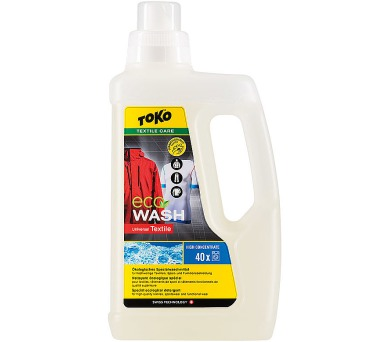 Toko Eco Textile Wash 1000ml 2017-2018 + DOPRAVA ZDARMA