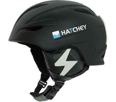Hatchey FLASH Black