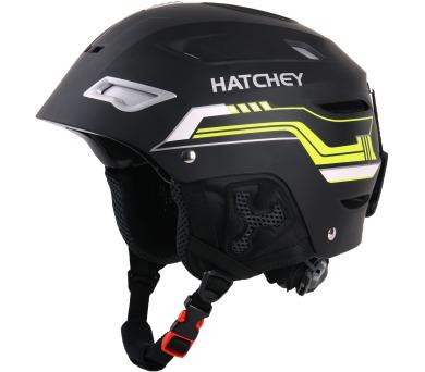 Hatchey Starr black + DOPRAVA ZDARMA