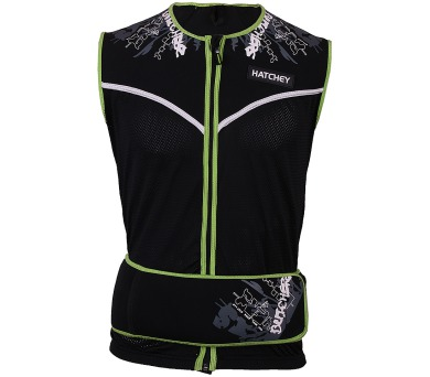 Hatchey Vest Soft ActiveC