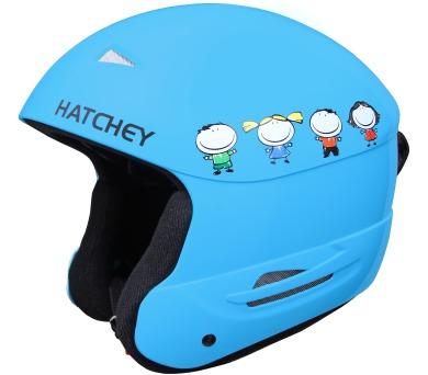 Hatchey SWAN Blue Kids + DOPRAVA ZDARMA