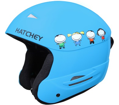 Hatchey SWAN Blue Kids