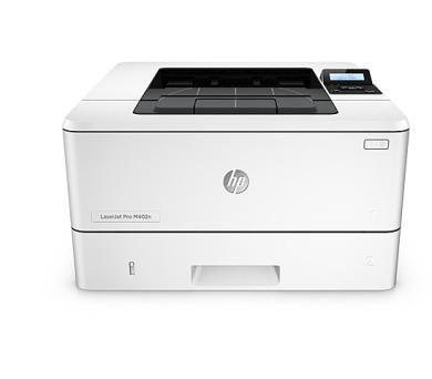 Tiskárna laserová HP LaserJet Pro 400 M402n A4