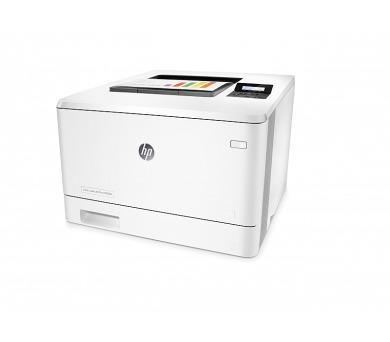 Tiskárna laserová HP LaserJet Pro 400 color M452dn A4