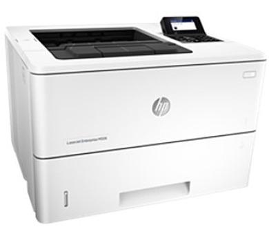 Tiskárna laserová HP LaserJet M506dn A4