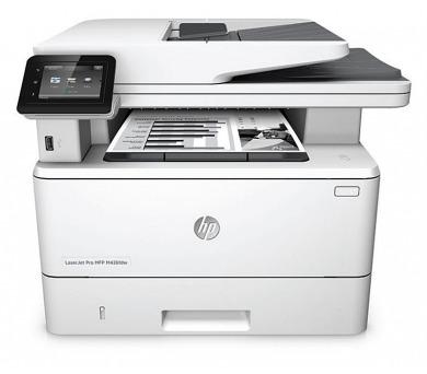 Tiskárna multifunkční HP LaserJet Pro 400 MFP M426fdn A4