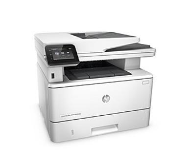 Tiskárna multifunkční HP LaserJet Pro 400 MFP M426fdw A4
