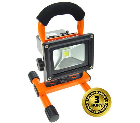 Solight LED reflektor 10W