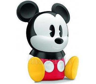 Disney Mickey Mouse PŘENOSNÁ LAMPA LED 2W