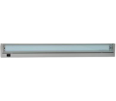 Ecolite LED svítidlo GANYS TL2016-70SMD stříbrné