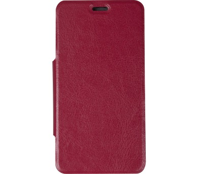 Sencor ELEMENT P403 RED FLIP CASE