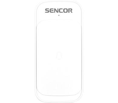SWD T130 W Tlačítko pro zvonek Sencor