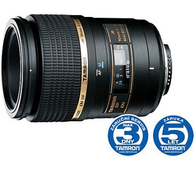 Tamron AF SP 90mm F/2.8 Di pro Canon Macro 1:1