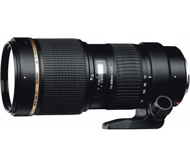 Tamron SP AF 70-200mm F/2.8 Di LD pro Pentax (IF) Macro + DOPRAVA ZDARMA