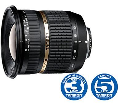 Tamron SP AF 10-24mm F/3.5-4.5 Di-II pro Pentax LD Asp.(IF) + DOPRAVA ZDARMA