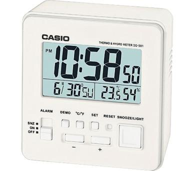 Casio DQ 981-7 (000) + DOPRAVA ZDARMA