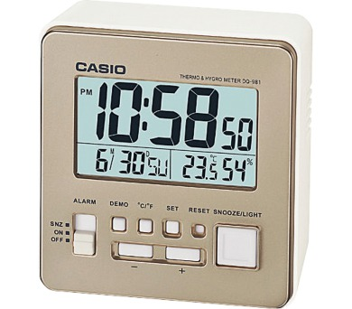 Casio DQ 981-9 (000) + DOPRAVA ZDARMA