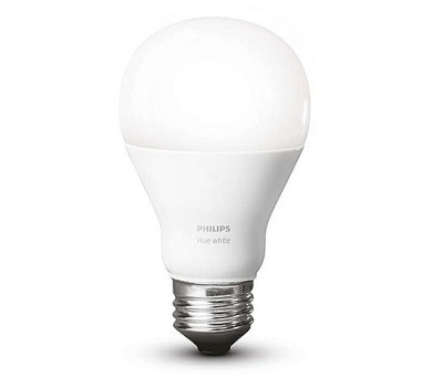 HUE ŽÁROVKA E27 White A60 9,5W 806 LM Philips 8718696449578
