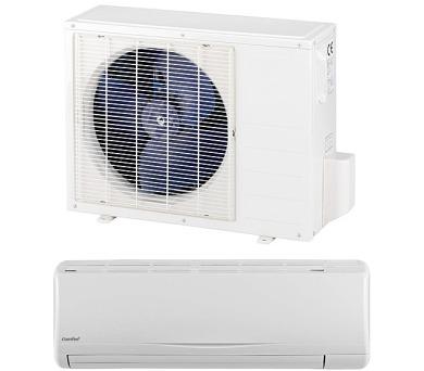 Klimatizace Midea/Comfee MSR23-12HRDN1 Split Inverter do 40m2 + DOPRAVA ZDARMA