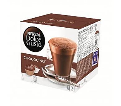Kávové kapsle Nestle NESC DLC GST Chococino 16Cap