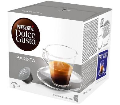 Kávové kapsle NESTLE Nescafe BARISTA 12141754