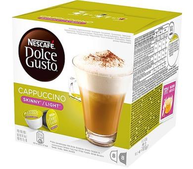 NESTLE Nescafe Cappucino Skinny 12120398