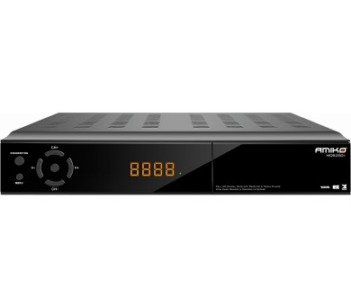 Amiko HD 8250+CICXE DVB-S2 PŘIJÍMAČ + DOPRAVA ZDARMA