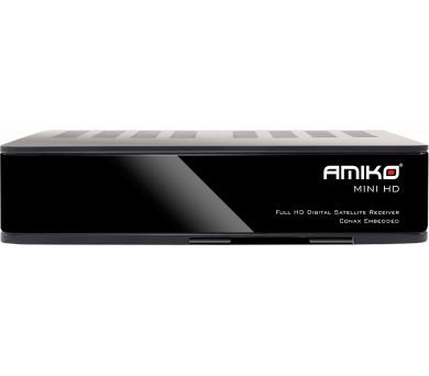 Amiko ALIEN MINI CX LAN PVR DVB-S2