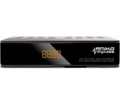 Amiko IMPULSE DVB-S2