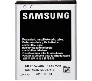 EB F1A2GBU baterie i9100 bulk ALIGATOR Aligator Phones + DOPRAVA ZDARMA