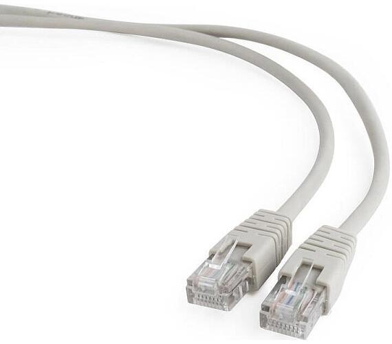 Patch kabel c5e UTP 1m Gembird