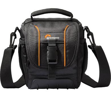 Adventura SH120 II black pouzdro LowePro + DOPRAVA ZDARMA