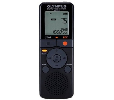 Olympus VN 765
