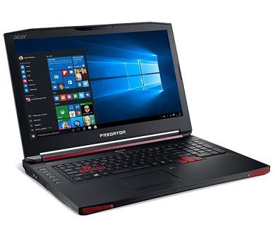 Acer Predator 17 (G9-791-78X0) i7-6700HQ
