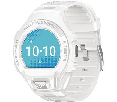Chytré hodinky ALCATEL ONETOUCH GO WATCH SM03