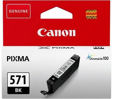 Canon CLI-571XL BK - černý