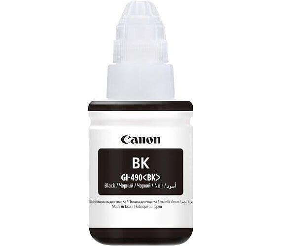 Canon GI-490 PGBK