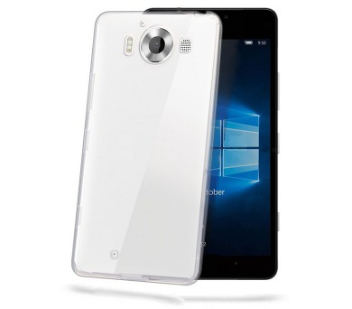 Celly Gelskin pro Microsoft Lumia 950