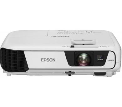 Epson EB-W31 3LCD + DOPRAVA ZDARMA