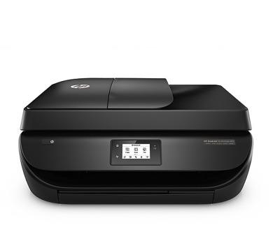 Tiskárna multifunkční HP Ink Advantage 4675 A4