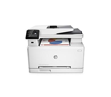 Tiskárna multifunkční HP LaserJet Pro MFP M274n A4