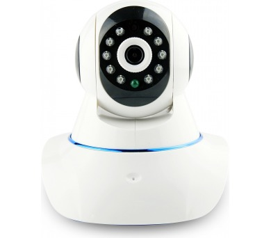 iGET SECURITY M3P15 - bezdrátová IP kamera