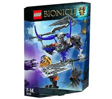 Stavebnice Lego® Bionicle 70793 Lebkoun - Mlátička