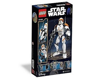 Stavebnice Lego® Star Wars 75108 Velitel klonů Cody™