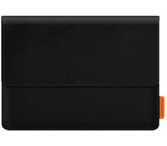 "Lenovo Sleeve pro Yoga TAB 3 8"" + fólie - černé"
