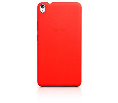 Lenovo pro PHAB + fólie - červený